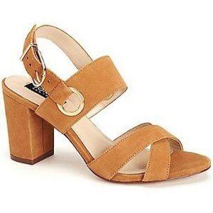 Jones New York Jasmine Block Heel Sandals